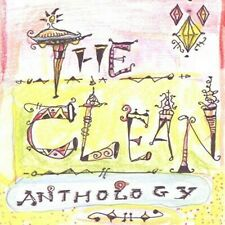 The Clean - Anthology (NEW CD)