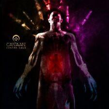 Canaan - Contro.Luce CD 2010 dark ethereal Italy Eibon Records