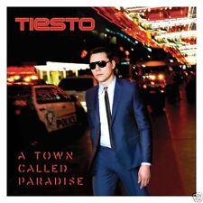 CD de musique album trance