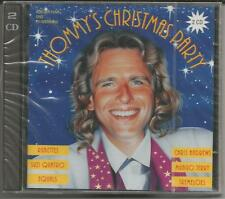 Thommy´s Christmas Party  - 2 CD NEU & OVP Rubettes/Suzi Quatro/Mungo Jerry u.a.