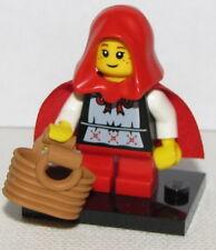 LEGO NEW SERIES 7 GRANDMA VISITOR MINIFIGURE 8831 FIGURE