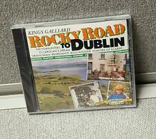 Kings Galliard - Rocky Road To Dublin (1990) - New LaserLight Irish Music CD
