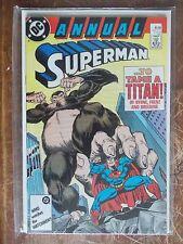 Superman (1987) Annual 1 VF/NM to NM-