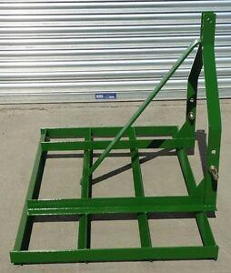 Tractor Attachments Menage Leveller / Grader Free Delivery Equestrian