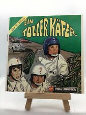 3 View Master Reels - Ein Toller Käfer - Disney - B501-D- 🎞️
