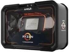 AMD Threadripper 2970WX CPU. 24c, 48t.