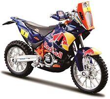Ktm 450 Sx-f #94 Ken Roczen 2014 Bburago Moto Modèle 1 18