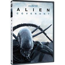 Alien: Covenant  [Dvd Nuovo]