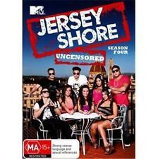 JERSEY SHORE Season 4 : NEW DVD
