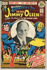 Superman's Pal Jimmy Olsen 141 Fine+ DC Comics CBX2H