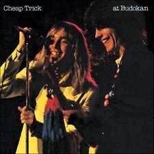 CHEAP TRICK : CHEAP TRICK AT BUDOKAN (CD) sealed