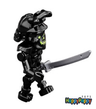 Lego Ninjago 71721 Minifigur Minifig Skelett Neuware New