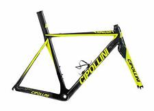 Cipollini Rb800 Bike Road Frame, Yellow Fluo, 58.2cm/Extra Large Xl Cycling