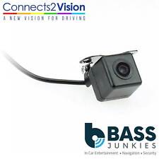 Connects2 CAM-12 Car or Van Colour Rear View Reversing Camera with Night Vision