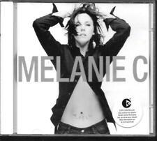 CD ALBUM 12 TITRES--MELANIE C--REASON--2003