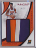 DEANDRE AYTON 2018 19 PANINI IMMACULATE ROOKIE PATCH RC SUNS 19/24