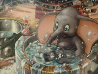 """New DISNEY Ravensburger 1000 Piece Puzzle Collector's Edition """"Dumbo"""""""