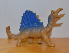 VINTAGE THE SWORD AND THE SORCERER PLASTIC DRAGON ACTION FIGURE FLEETWOOD ARCO