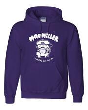 Mac Miller - Most Dope Hoodie, obey hip hop YMCMB TGOD ovoxo Hooded Sweatshirt