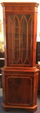 Large Wooden corner Cabinate