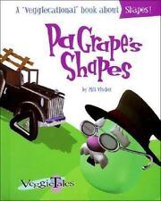 Pa Grape's Shapes (Veggietales Series), Vischer, Phil, Good Book