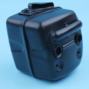 Muffler Exhaust for HUSQVARNA 365 371 372XP 385 390XP Chainsaw w/ spark Arrestor