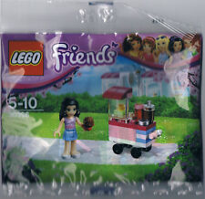 Lego Friends Cupcake Stand Polybag 30396 Neu