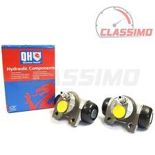 Rear Brake Wheel Cylinder Pair for CITROEN XSARA PICASSO & BERLINGO - QH