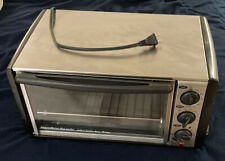 Hamilton Beach 6 Slice Toaster Convection/Broiler Oven. Model 31177
