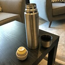 Thermos 181261 Everyday, 0.5 L stainless steel isothermal bottle 500 ML .