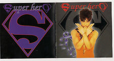 PRINCE & NPG Super Hero 2 CD LIVE Birmingham UK 1995 NM Import RaRe ON STAGE
