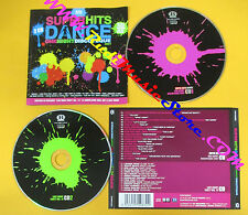 CD Compilation Super Hits Dance One Night Discoteque 2007 FIREBALL SPOOM(C21)