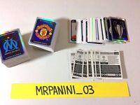 CHAMPIONS LEAGUE Panini 2010-11 - Full-Set Completo Figurine-stickers