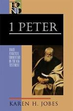 Baker Exegetical Commentary on the New Testament: 1 Peter by Karen H. Jobes (200