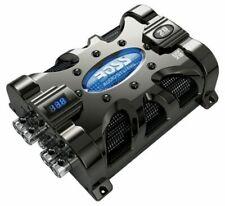 Boss Audio Cap20 Boss 20 Farad Cap Digital Voltage Meter