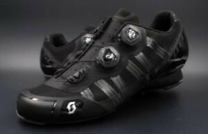 Scott Road RC Ultimate Shoe 43 Black