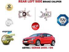 pour Opel ASTRA J SÉRIE marque 6 2009-2016 côté arrière gauche ÉTRIER DE FREIN