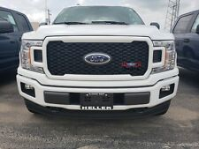 2018 FORD F-150 Oxford White OEM Genuine Ford Grille