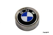 Genuine Wheel Cover fits 1975-1989 BMW 528e 633CSi 635CSi  WD EXPRESS