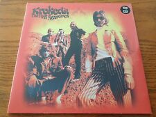 KROKODIL The First Recordings 180 Gr LP Vinyl Re 1968 Swiss KRAUTROCK SEALED