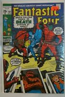 Fantastic Four # 101 - NEAR MINT 9.2 NM - MrFantastic Human Torch MARVEL