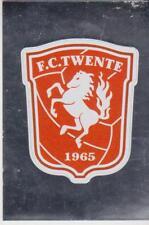AH 2009-2010 Panini Like sticker 199 FC Twente Enschede Logo / Badge Foil Shiny