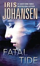 New FATAL TIDE by Iris Johansen MYSTERY THRILLER (2004, Paperback)
