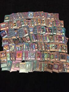 YUGIOH!! 50 Rare Karten! Für Deck und Sammlung! Synchro, Xyz, Link, Pendel!