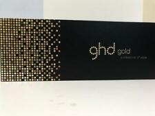 "GHD Gold Professional Performance 1/2"" Styler Flat Iron"