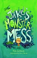 Jake's Monster Mess ' Spillman, Ken