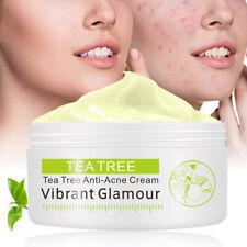 30g Tea Tree Anti Acne Cream Scar Facial Spot Removal Treatment Face Skin Care