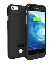 LENMAR - Maven Bettry Case for iPhone 6 - Black