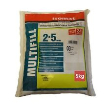 5KG TILE GROUT FLOOR AND WALL 20 COLOURS CEMENT BASED COLOURED