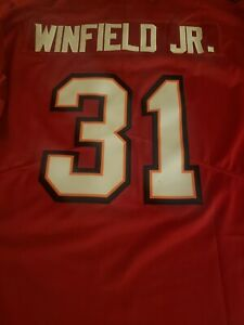 Antoine Winfield Jr Stitched jersey